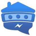 Realty Messenger Bot – ManyChat Real Estate Template Logo